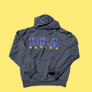 VTG UCLA Bruins Embroidered Hoodie